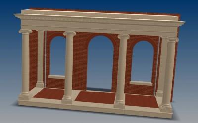 Berkshire LG 3D 3