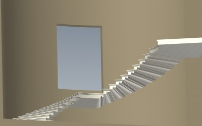 FEDAMORE STAIRCASE
