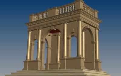 LHP 3D IMAGE 1