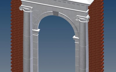 NHH FRONT DOOR 3D IMAGE INV MODEL 01