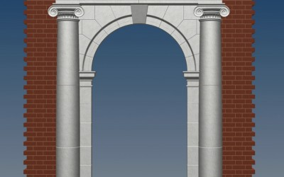 NHH FRONT DOOR 3D IMAGE INV MODEL 05