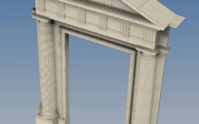 TUSCAN DOOR IMAGE 4