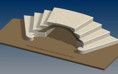 HC STEPS 3D IMAGE INV MODEL 01