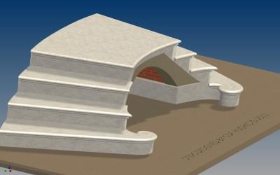 HC STEPS 3D IMAGE INV MODEL 02