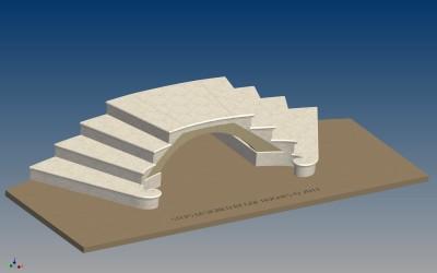 HC STEPS 3D IMAGE INV MODEL 05
