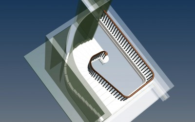 PL STAIRCASE 3D IMAGE INV MODEL 02