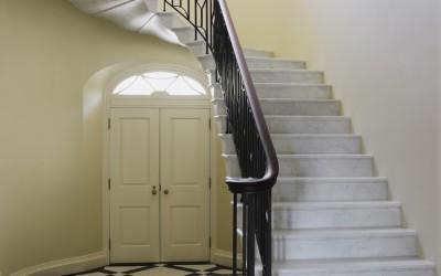 Rhode Island Stair02a